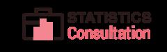 statistics consultation logo
